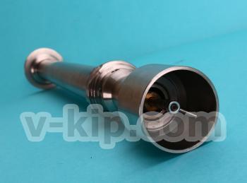 Факел для системы воспламенения СПВИ-1-К4 - вид сверху