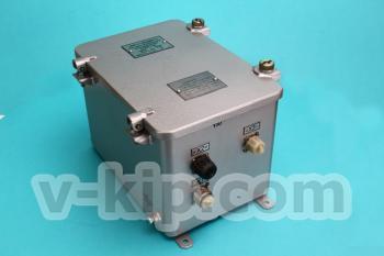 Система воспламенения СПВИ-1-К4 - общий вид