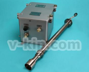 Система плазменного воспламенения СПВИ-1-К4 - фото