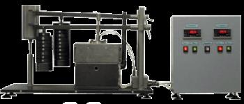 Аппарат пластометрический