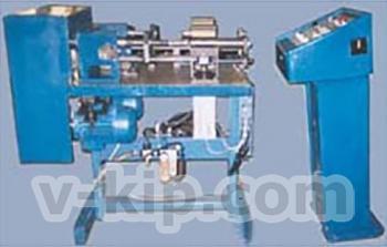Станок агрегатный многошпиндельный сверлильный полуавтоматический фото 1