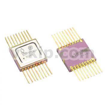 Статическое оперативное запоминающее устройство 537РУ14, Н537РУ14