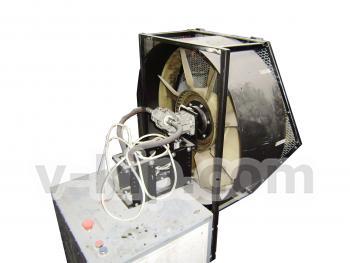 Стенд для балансировки гидромоторов фото 1