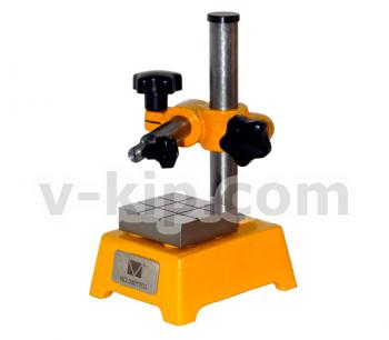Стойка прецизионная стальная типа С фото 1