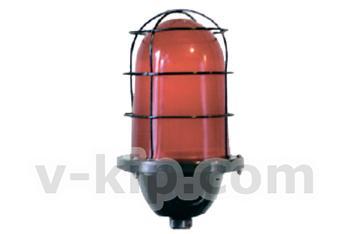 Светильник сигнальный НТУ 06С фото1