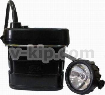 Светильник шахтный СВГ5А фото 1