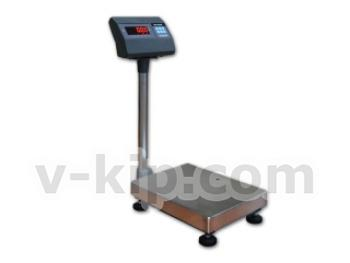 Весы товарные электронные ВЭСТ – 150Т6 фото 1