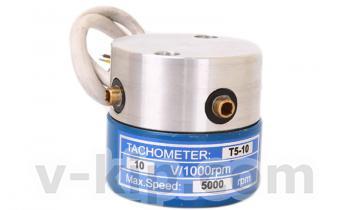 Тахогенератор T5-10 фото1