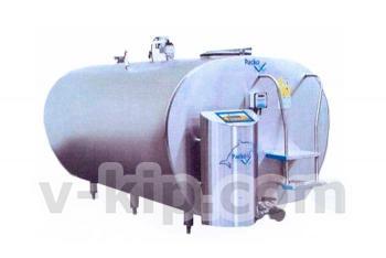 Фото танков-охладителей молока REM/DX –CLASS 6BII PACKO