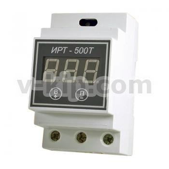 Терморегулятор ИРТ-500Т - фото