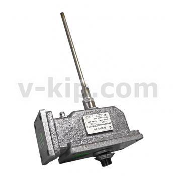 Терморегулятор ТУДЭ-4М1 фото 1