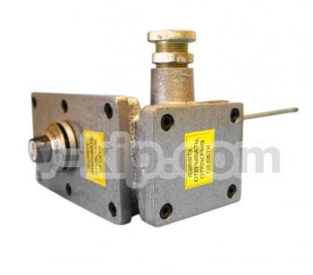 Терморегулятор ТУДЭ - 11М1 фото 3