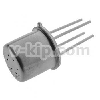 TGS2600-B00 сенсор (датчик) качества воздуха полупроводниковый и TGS2602-B00 сенсор (датчик) качества воздуха полупроводниковый фото 1