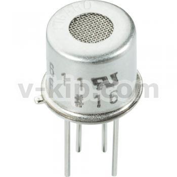 TGS2611-C00 сенсор (датчик) метана полупроводниковый фото 1