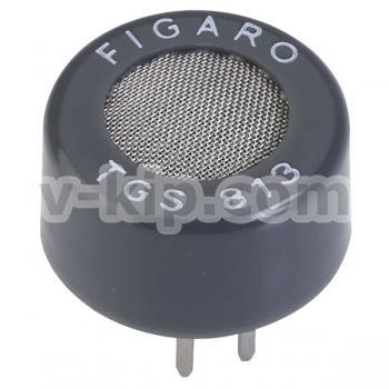 TGS813 сенсор (датчик) горючих газов полупроводниковый фото 1