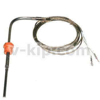 ТХА-0404 преобразователь термоэлектрический - общий вид