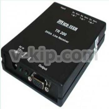 Передатчики приёмники TR200 VGA RECEIVER - фото