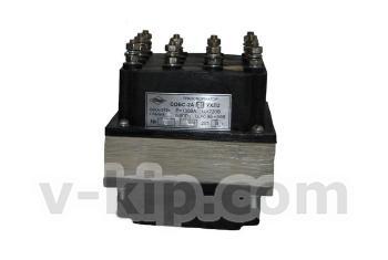 Трансформатор автоблокировочный СОБС-2А-1-1 фото 1