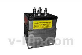 Трансформатор релейный РТЭ-1М 531.00.34 фото 1