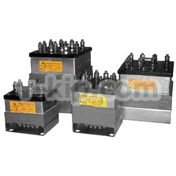 Трансформаторы автоблокировочные для железных дорог фото 1