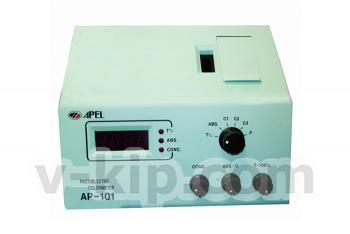 Цифровой фотоколориметр типа АР-101 фото 1