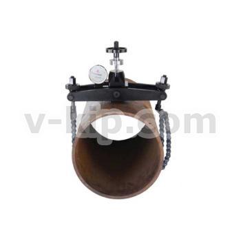 Твердомер Бринелля с цепным креплением фото 1