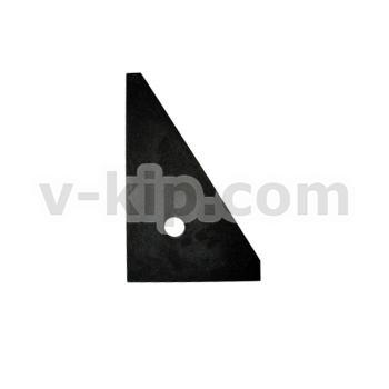 Угольник лекальный гранитный УЛГ фото 1
