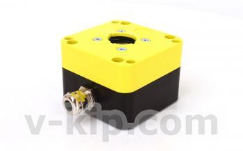 Ультрафиолетовый детектор наличия пламени УФД (IP65) фото 1