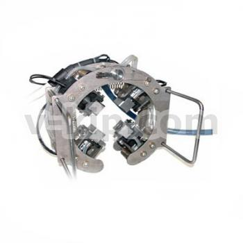 УМБТ2 — устройство механизированного УЗК бурильных труб фото 1