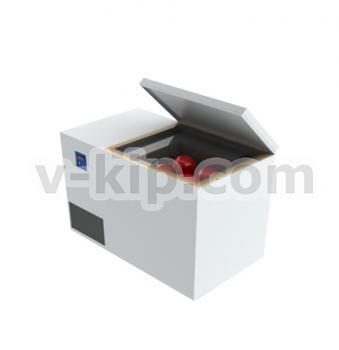 Установка для температурного воздействия на металлические детали УТИ 370-ХТ-1/-60+75 фото 1