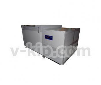Установка для температурного воздействия на металлические детали УТИ 400-Х-2/-70 фото 1