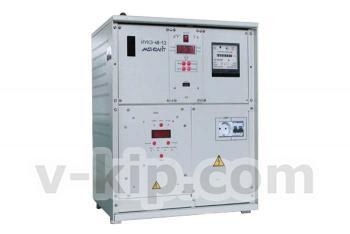 Фото установки катодной защиты ИУКЗ-48-1.2
