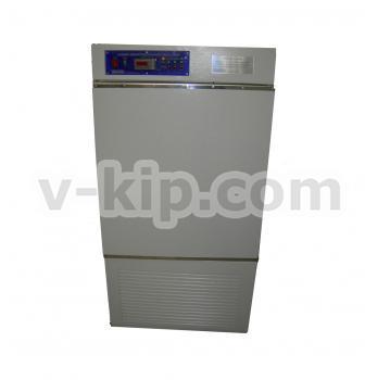 Установка УТИ 90-ТХ-1/+60-60 для температурных испытаний объемом 90 л с рабочей температурой от -60ºС до +60ºС фото 1