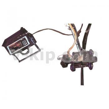 Установка МУЗК сварных швов труб, листов, сосудов фото 1