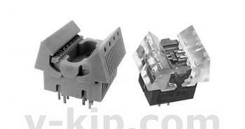 Устройства контактные УК14-5Д фото 1