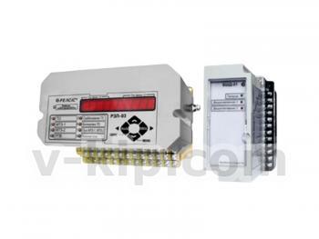 Устройство автоматики и токовой защиты серии РЗЛ-03.5XX фото 1