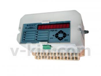 Устройство автоматики и токовой защиты серии РЗЛ-03.7XX фото 1