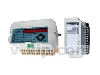 Устройство автоматики и токовой защиты серии РЗЛ - 03.8XX фото 1