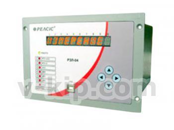 Устройство релейной защиты микропроцессорное серии РЗЛ-04 фото 1