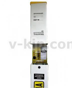 КИП ПВЕК с устройством для контроля тока анодных заземлителей фото 1
