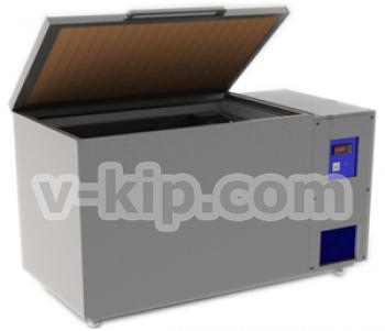 Низкотемпературные холодильники с температурой -40°С фото 1