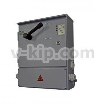 Выключатель автоматический типа ВАП-ІІ-160-СВ (УОНСТ, УСТ, СУНСТ) фото 1