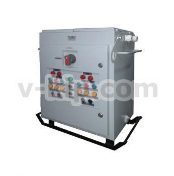 Выключатель автоматический типа ВАП-II-O-Ф3 (аналог АОШ, АПШ) фото 1