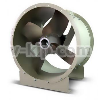 Вентиляторы круглые ВОК-5