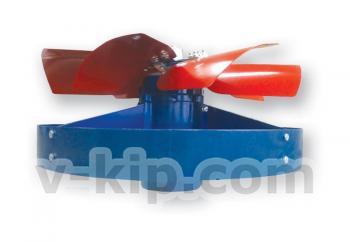 Вентиляторы для газогенераторов фото 1