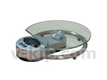 Весы кухонные SAK5167 фото 1