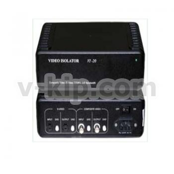 Видеоизоляторы VI-20 - фото