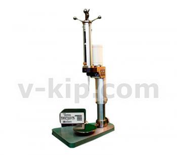 Вискозиметр АКВ-2ЖВ фото 1