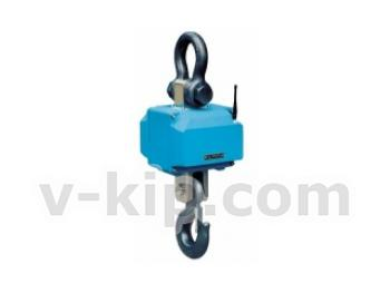 Весы крановые беспроводные ВКЕ-21-5 фото 1