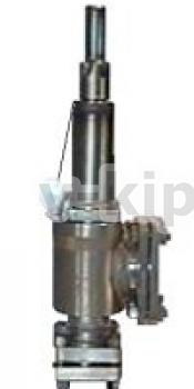 Клапан предохранительный СК 55006-050 фото 1